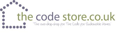 Code Store Logo